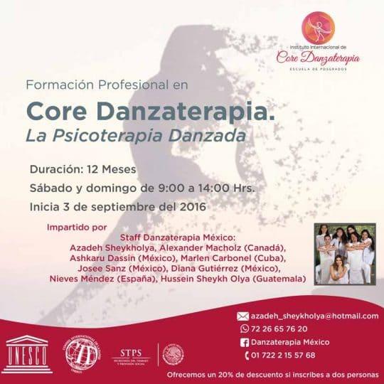 Core Danzaterapia