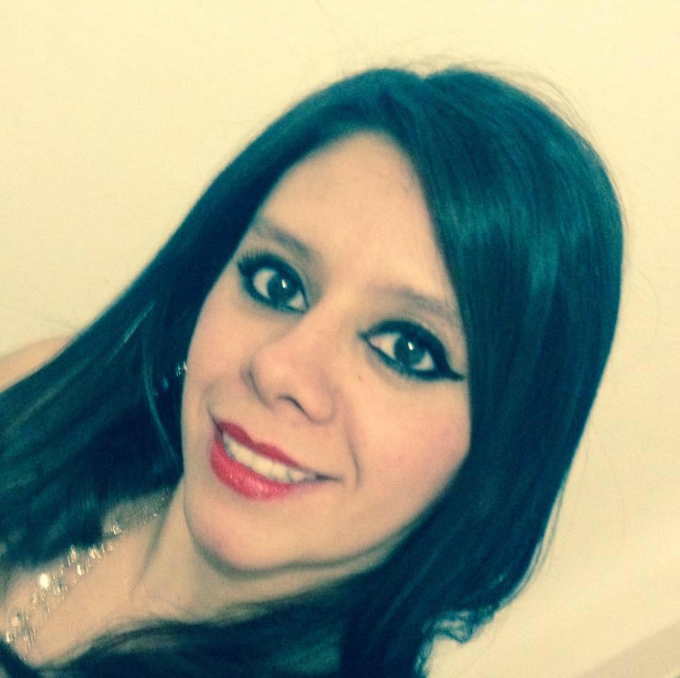 Trujillo Gonzalez Adriana Lizbeth, Core Danzateapeuta y Arteterapeuta.