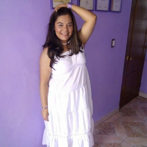 Lopez Gonzalez Norma Alicia, Core Danzaterapeuta