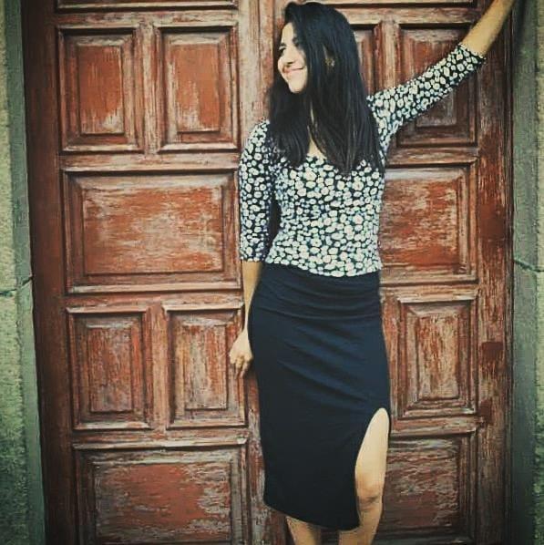 Bacasehua Morales Reyna Azucena, Core Danzaterapeuta