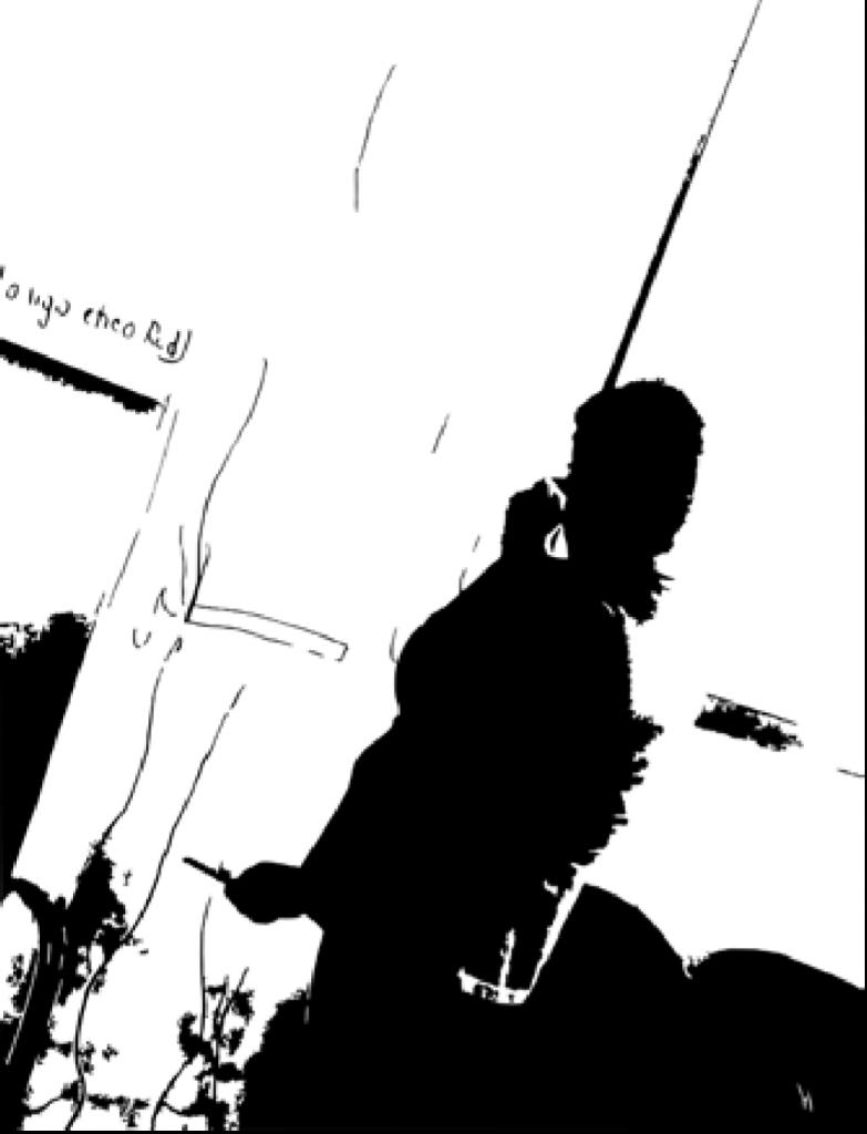 Imagen 5. Resignificar el cuerpo (Jessica Reyes).